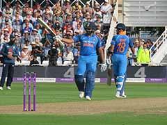 India vs England, Highlights 1st ODI: Rohit Sharma Hits Ton As India Outclass England By 8 Wickets