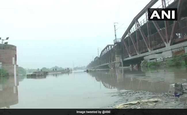 दिल्ली में यमुना के डूब क्षेत्र में पानी संरक्षित करने की योजना, अरविंद केजरीवाल ने की घोषणा