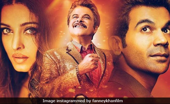 Today's Big Releases: Fanney Khan, Mulk And Karwaan