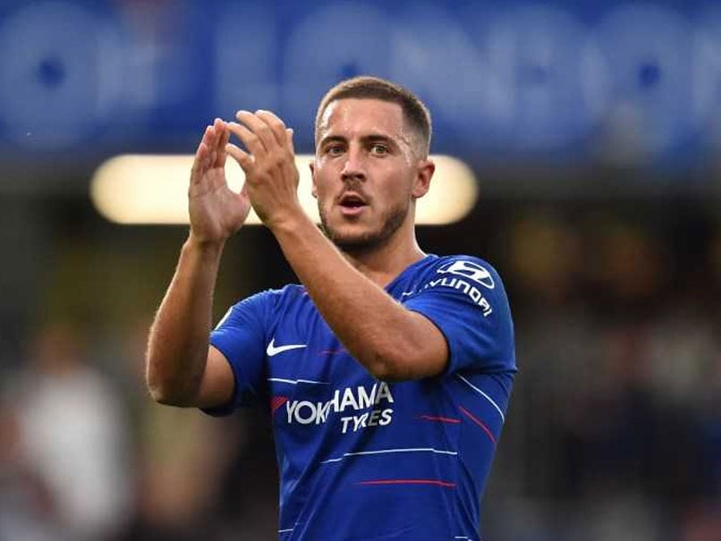 "Eden Hazard ""Won"