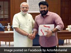 Malayalam Superstar Mohanlal On Our Radar, Says Kerala BJP Leader