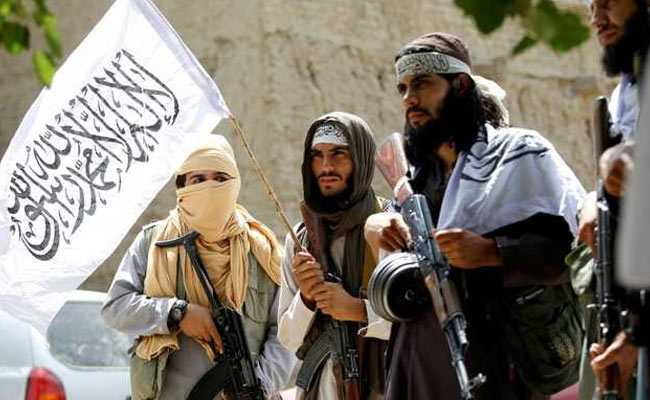 22 Security Forces Killed In Afghanistan In Two Separate Taliban Attacks