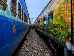 Railway Ministry Spent Rs 13.46 Crore On Inaugurations Via Video Link