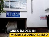 Video : In Muzaffarpur, Cops Dig Home For Girls After 1 Allegedly Killed, Buried