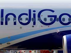 IndiGo Operator InterGlobe's June Quarter Profit Plunges 97%