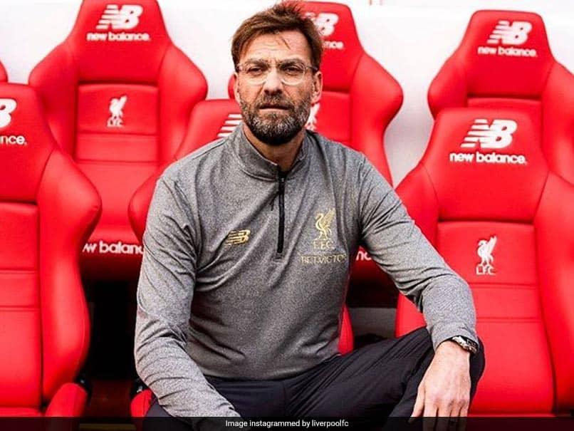 Jurgen Klopp Has Great Expectations Liverpool Will Deliver
