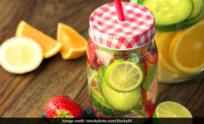 Post Diwali Detox: Follow These Expert Tips To Detox Your Body The Right Way (Watch Video)
