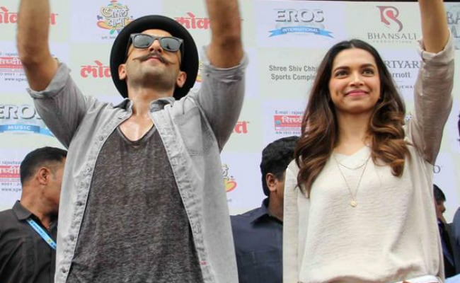 Deepika Padukone, Ranveer Singh's Rumoured Wedding: No Cell Phones Allowed