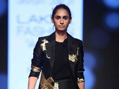 Lakme Fashion Week 2018: 4 Fashion Trends Spotted On The Runway