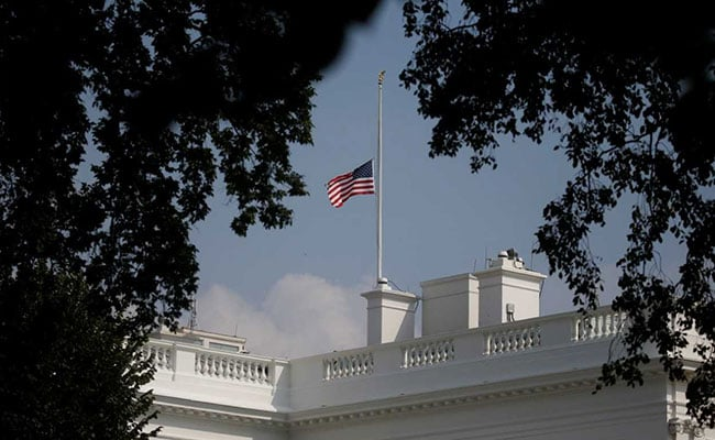 Trump Orders US Flags Lowered To Half-Staff For American COVID-19 Victims