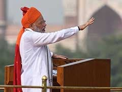 Nation Standing With All Its Might To Help Flood Victims: PM Modi