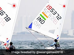 Asian Games 2018 Highlights Day 13: India Win 3 Sailing Medals; Silver In Women's Hockey