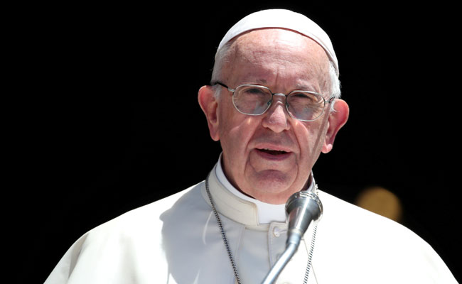 Pope Francis Meets With US Church Leaders Over Clergy Sex Abuse