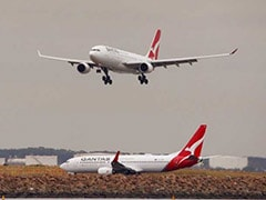 """Tyranny Of Distance"": Qantas Airlines Takes On Ultra-Long Flight Challenge"
