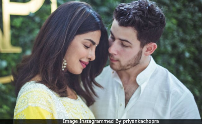 Nick Jonas' Dad Kevin And Brother Joe Welcome Priyanka Chopra To The Family With 'Love And Excitement'