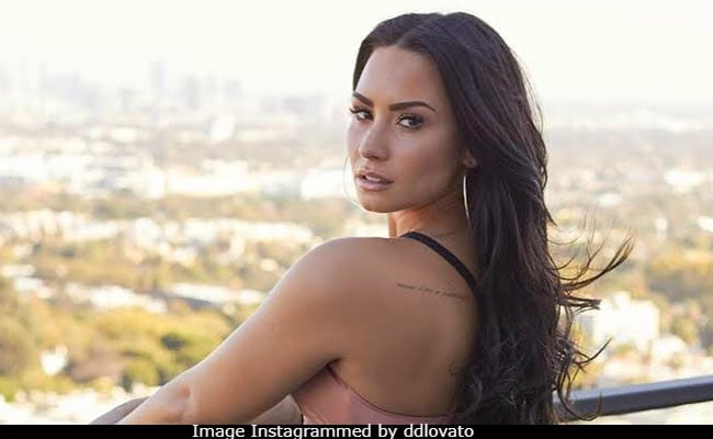Pop Star Demi Lovato Is 'Awake And With Family' After Reported Drug Overdose