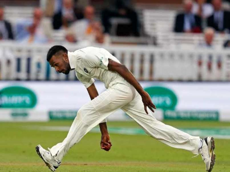 India vs England: Remove The All-Rounder Tag From Hardik Pandya, Says Harbhajan Singh