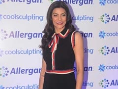 Sushmita Sen Not Needed To Pay Tax On Coca Cola's #MeToo Payout