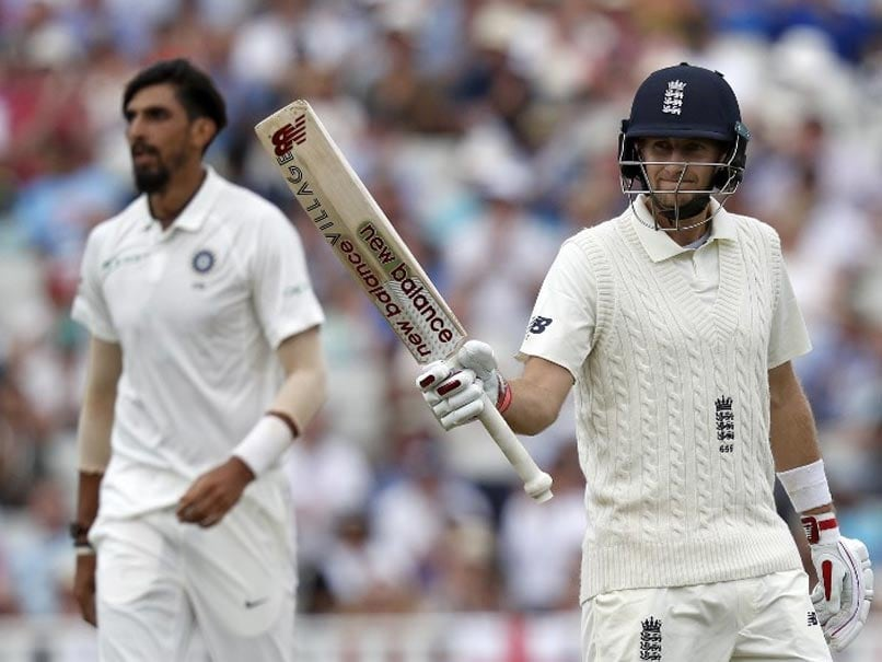 India vs England: Joe Root Becomes Quickest England Batsman To 6,000 Test Runs