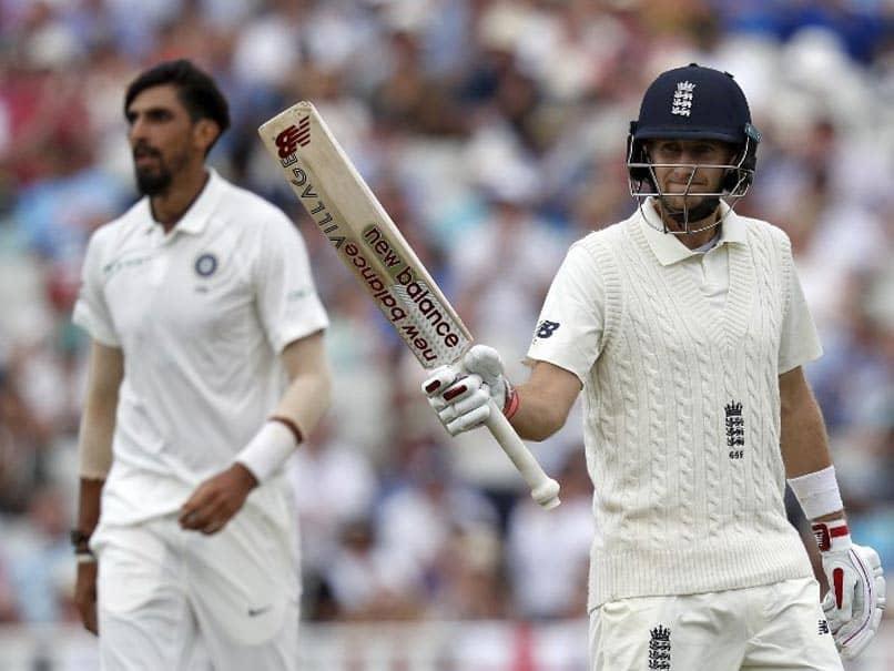 India vs England: Joe Root Becomes Quickest England Batsman To 6,000 Test Runs