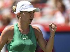 Simona Halep, Sloane Stephens Into Montreal Final