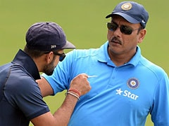 India vs England: Harbhajan Singh Comes Down Hard On Ravi Shastri, Says Coach Must Speak Up