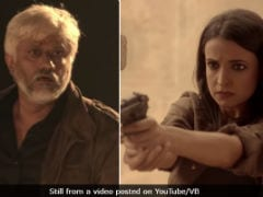 TV Actress Sanaya Irani On Vikram Bhatt, The Co-Star