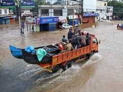 "Coast Guard's ""Operation Water Baby"" Saves New-Born In Kerala"