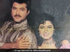 Sonam Kapoor Shares A '90s Glam' Pic Featuring Anil Kapoor And Juhi Chawla