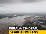 Video : Kerala Braces For More Rain, PM Modi, States Pledge Help