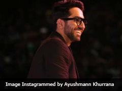 Ayushmann Khurrana, Very Much Married, Wants To 'Turn Down Women Politely'. Karan Johar Shares The 'Oldest Trick'