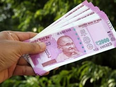 Centre To Infuse 42,000 Crore Rupees In Debt-Laden State-Run Banks By March
