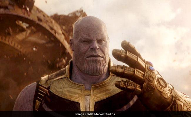 Qgdffato Thanos 15 August 18