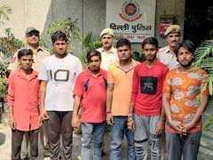 दिल्ली के मोतीनगर में कांवड़ियों के उत्पात के मामले में 10 गिरफ्तार