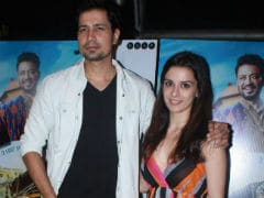 Sumeet Vyas And Ekta Kaul Are Getting Married In September, Folks. Details Inside