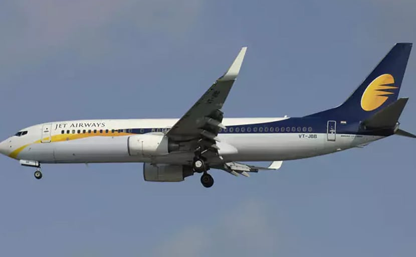 Jet Airways Shares Drop 7% After Airline Defers Q1 Results