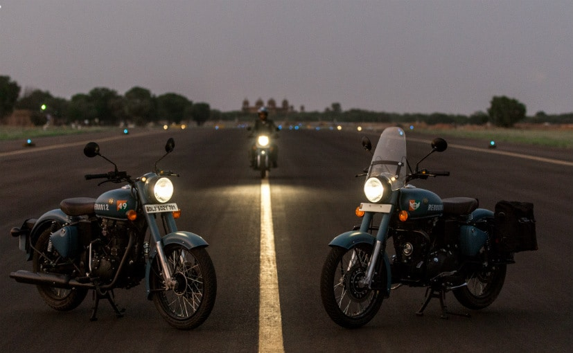 Royal Enfield Classic Signals 350: All You Need To Know