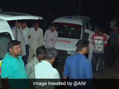 4 Members Of A Family Found Dead Near Gurgaon