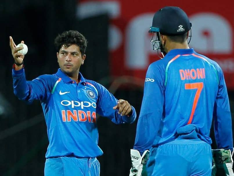 """Dont Need To Prove Anything To Anyone"": Kuldeep Yadav On Playing Without MS Dhoni"