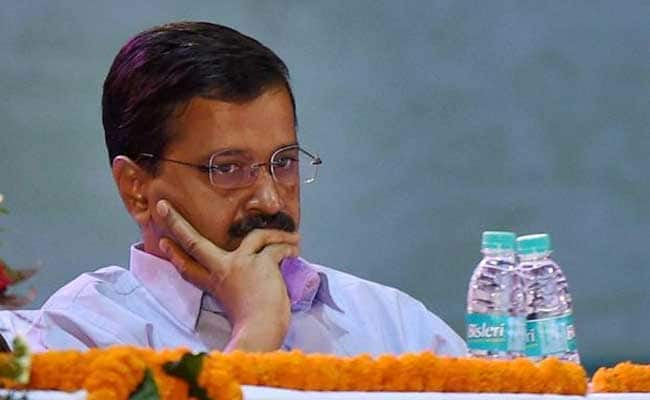 Some People Trying To Derail Doorstep Delivery Services: Arvind Kejriwal