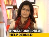 Video: Nandita Das Urges Youngsters To Volunteer In Rescue Efforts