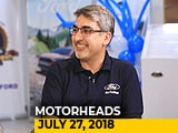 Video : In Conversation With Anurag Mehrotra, Managing Director, Ford India