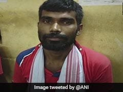 """Assam """"Kissing Baba"""", Who Claimed To """"Cure"""" Women With Smooches, Arrested"""