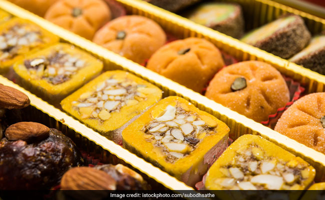 Diwali 2019: Give Your Diwali Sweets A Fusion Twist With This Easy Dessert Recipe