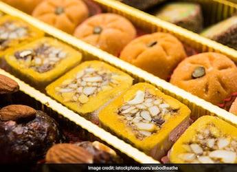 Navratri 2021: 5 Diabetes-Friendly Mithai For The Navratri Menu