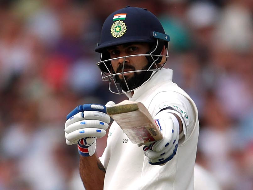Virat Kohli Becomes Highest Scoring India Captain Overseas