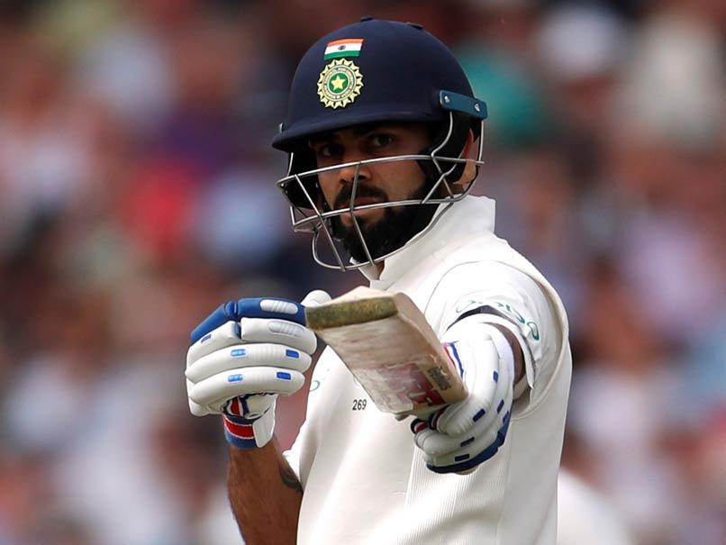India vs England: Virat Kohli Surpasses Sourav Ganguly To Become Highest Scoring India Test Captain Overseas