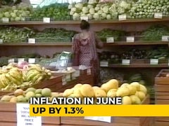 Video: Wholesale Inflation Soars To Highest Level In Over Four Years