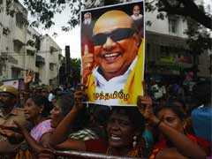 M Karunanidhi Dies At 94; Tamil Nadu Announces Holiday At School, Colleges Tomorrow