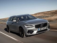 Volvo Cars Recalls 507,000 Vehicles As Probe Finds Fire Risk